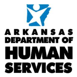 New Arkansas DHS